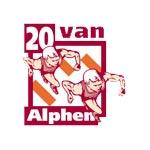 Kees van Veen, Chairman Stichting 20 van ALPHEN